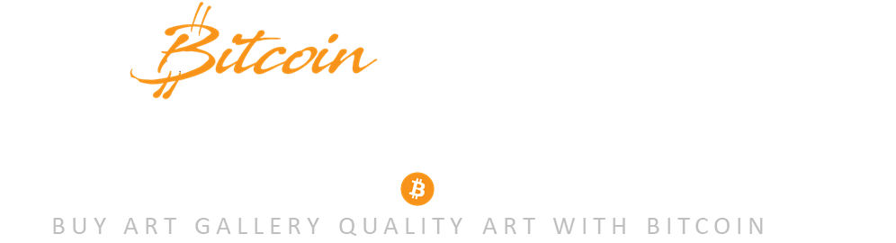 Bitcoin Fine Art Gallery